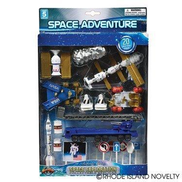 10 Space Explorer Box Set
