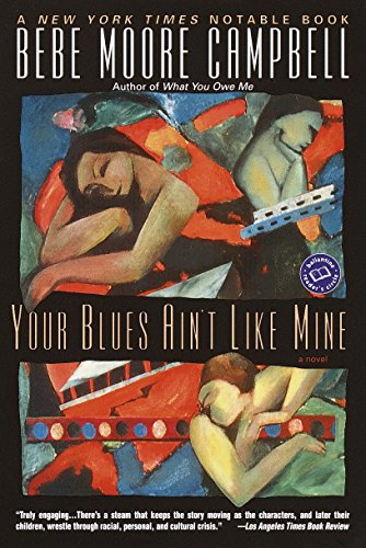 Your Blues Ain't Like Mine (Ballantine Reader's Circle)