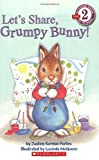 Let's Share, Grumpy Bunny!, Justine Korman Fontes, 0439873835