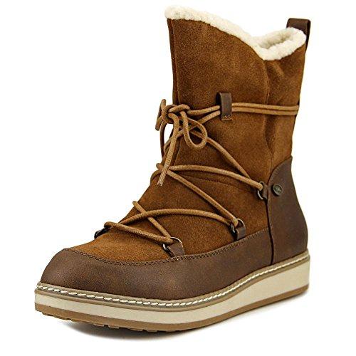 Snow Boot Topaz Mountain Hazel Suede Women's White Z8q6Oxaw