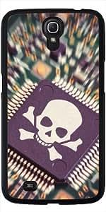 Funda para Samsung Galaxy Mega 6.3 GT-I9205 - Cpu Pirata Informático by Carsten Reisinger