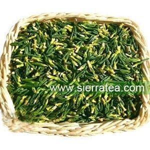 (Sierra Tea Lotus Plumule (Herbal Tea 100g))