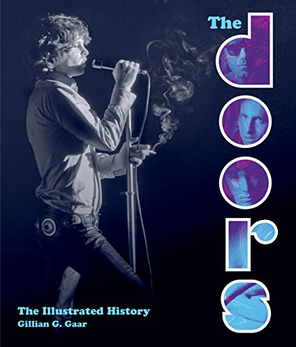 (The Doors: The Illustrated History)