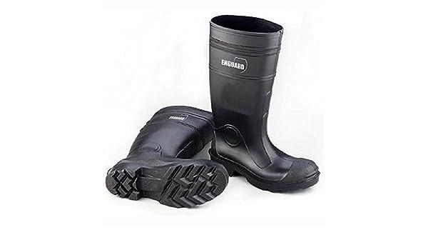 436104a060c Enguard PVC Boots Size 12 - - Amazon.com