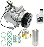 Universal Air Conditioner KT 4099 A/C Compressor and Component Kit