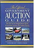 img - for The Official Government Auction Guide book / textbook / text book