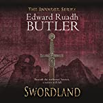 Swordland | Edward Ruadh Butler