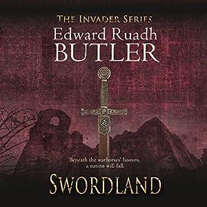 Swordland Audiobook