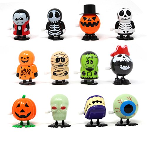 51Pjz6MXtPL 20 Really Cool Candy-Free Halloween Treats Kids Actually WANT to Get (Perfect for Teal Pumpkin Houses)