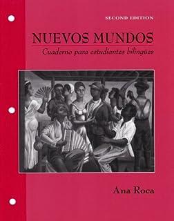Nuevos Mundos, Workbook: Lectura, cultura y comunicaci?n / Curso de espa