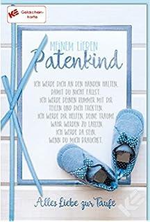 Ich Begleite Dich Ein Buch Zur Taufe 18 Erlebnisse Mit Meinem