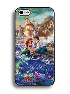 The Little Mermaid Iphone 6/4.7 Protector Case Retro Print
