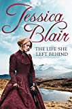 img - for The Life She Left Behind book / textbook / text book