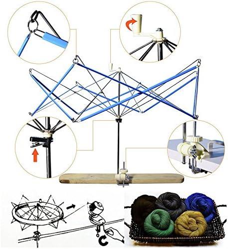 Yarn Swift Yarn Winder Yarn Ball Winder Knitting Yarn Holder