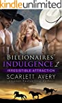 Menage Romance: Billionaires' Indulge...
