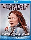 Elizabeth: The Golden Age [Blu-ray] (Bilingual)