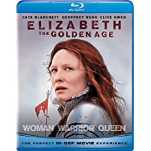 Elizabeth: The Golden Age [Blu-ray] (2007)