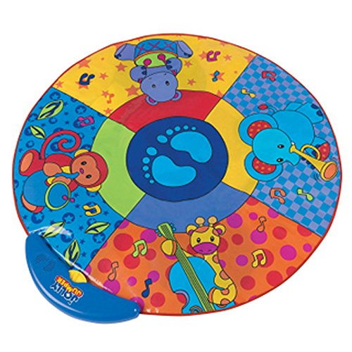 Jolly Jumper Musical Play Mat - Musical Mat
