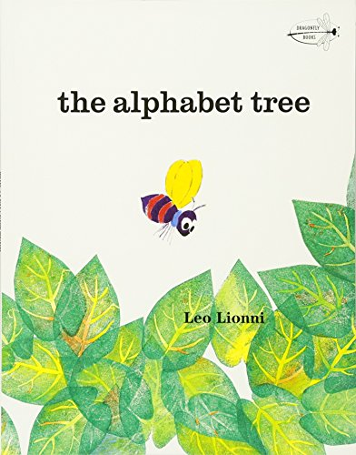 The Alphabet Tree (Dragonfly Books) (Dragonflies For Kids)