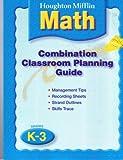 Houghton Mifflin Mathmatics, HOUGHTON MIFFLIN, 0618402659