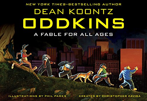 Oddkins: A Fable for All Ages ()