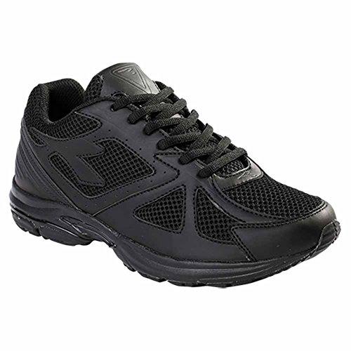 Diadora - Zapatillas para deportes de interior para hombre Gris gris Nera