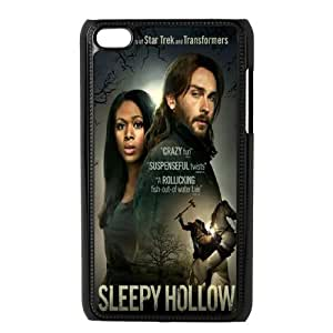 C-Y-F- Sleepy Hollow Phone Case For Ipod Touch 4 [Pattern-2]