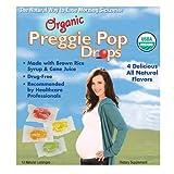 Preggie Pop Drops Organic for Morning Sickness Relief