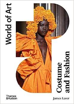 Book's Cover of Costume and Fashion: A Concise History: 1 (Inglese) Copertina flessibile – Illustrato, 19 marzo 2020