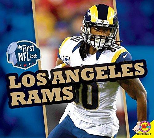 (La Rams (Av2 My First NFL Book))