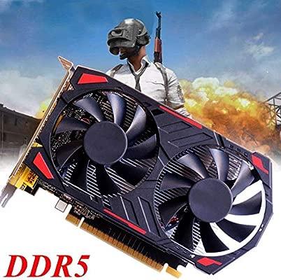 Juan GeForce GTX750 Tarjeta gráfica 2G 128bit DDR5 Juego ...