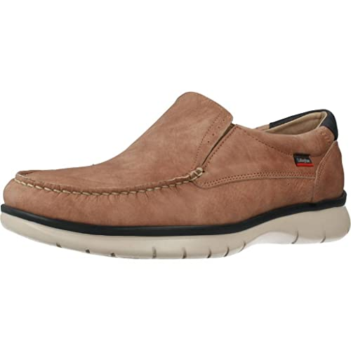 Mocasines para Hombre, Color marrón, Marca CALLAGHAN, Modelo Mocasines para Hombre CALLAGHAN 88201 Marrón: Amazon.es: Zapatos y complementos