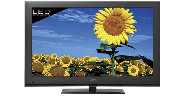 NPG NL-2268HFB LED TV - Televisor (55,88 cm (22