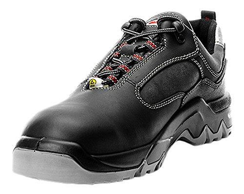 sicurezzain 46 acciaio 46 calzatura esd s3 len di Elten 726241 Formato multicolore wZnfxfqAF