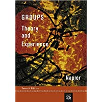 Groups: Theory and Experience (Group Counseling)