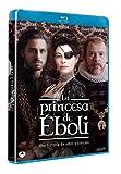 La Princesa De Éboli (Blu-Ray) (Import Movie) (European Format - Zone B2) (2013) Belén Rueda; Eduard Fernández