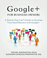 Google+ for Business Owners Front Cover