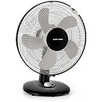 BLACK+DECKER FD1620 3 Speed 16-Inch Desk Fan, 220V (Non-USA Compliant)