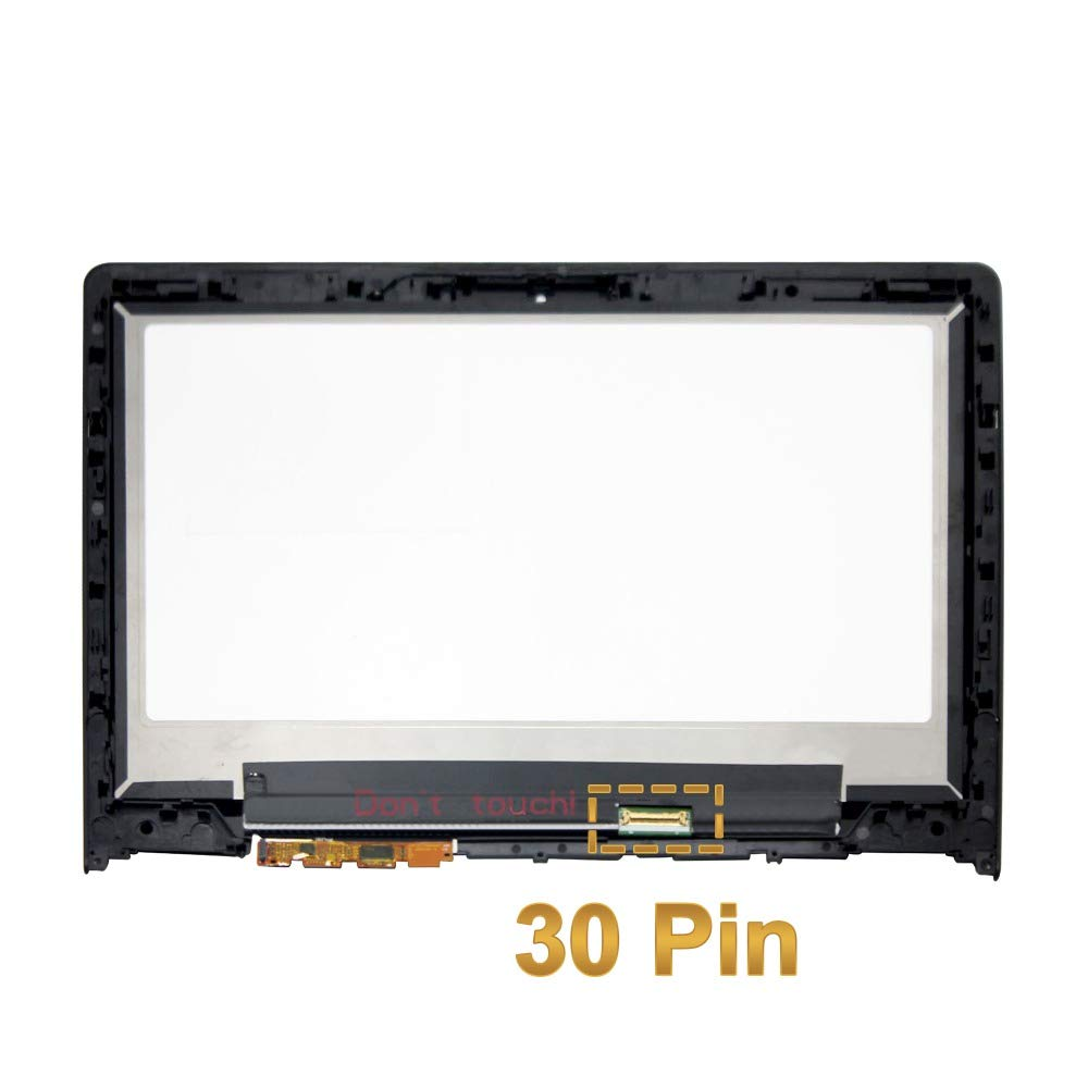 Amazon.com: New 11.6 LCD FHD IPS Screen for Lenovo Yoga ...