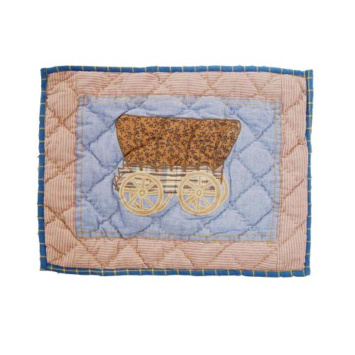 quilted cowgirl bedding - 5