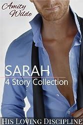 Sarah (His Loving Discipline Collection) (English Edition)