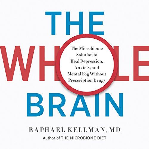 The Whole Brain by Hachette Audio