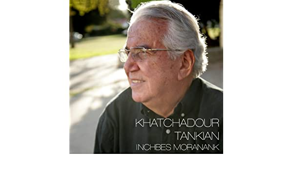 Foto de Serj Tankian seu(sua) Pai Khatchadour Tankian