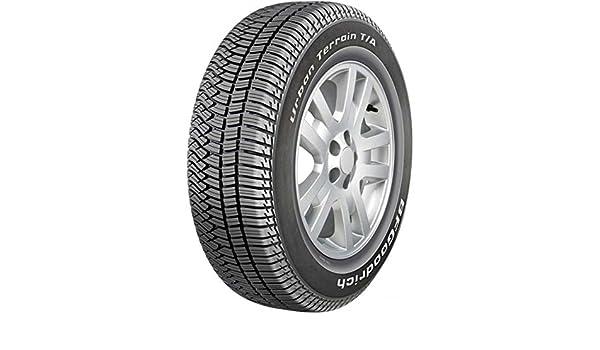 BFGOODRICH URBAN TERRAIN T/A XL - 245/70/16 111H - C/C/72dB - Neumáticos All Season (SUV y Todoterreno): Amazon.es: Coche y moto
