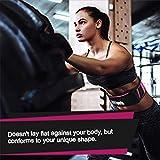RIMSports Weight Lifting Belt for Women & Men