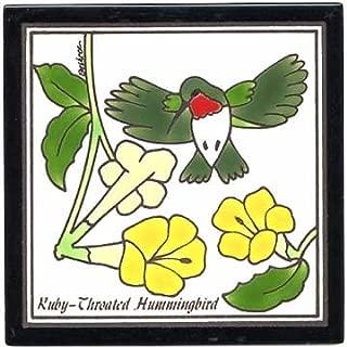 product image for HUMMINGBIRD TILE, HUMMINGBIRD WALL PLAQUE, HUMMINGBIRD TRIVET