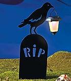 Halloween Silhouettes (Tombstone)