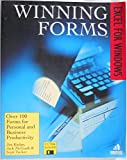 Winning Forms for Microsoft Excel, KMT Inc. Staff and Jim Kinlan, 0679742921