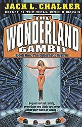 The Cybernetic Walrus (The Wonderland Gambit, Book 1)