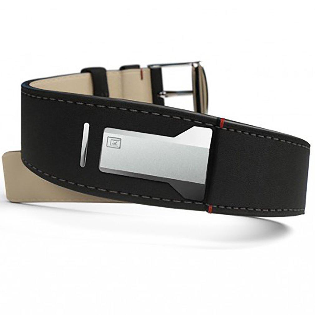 Klokers klink-01 klok-01 klok-02 watchband strap leather black